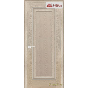 Межкомнатная дверь PROFILO PORTE. Модель PSB 26 , Цвет: дуб крем. гарвард , Отделка: экошпон (Товар № ZF154358)