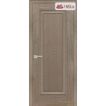 Межкомнатная дверь PROFILO PORTE. Модель PSB 26 , Цвет: дуб беж гарвард , Отделка: экошпон (Товар № ZF154363)