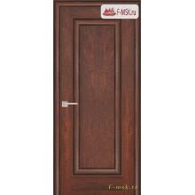 Межкомнатная дверь PROFILO PORTE. Модель PSB 26 , Цвет: дуб тем. оксфорд , Отделка: экошпон