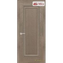 Межкомнатная дверь PROFILO PORTE. Модель PSB 26 , Цвет: дуб беж гарвард , Отделка: экошпон