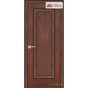 Межкомнатная дверь PROFILO PORTE. Модель PSB 26 , Цвет: дуб тем. оксфорд , Отделка: экошпон (Товар № ZF154369)