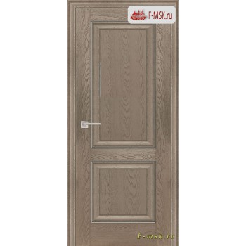 Межкомнатная дверь PROFILO PORTE. Модель PSB 28 , Цвет: дуб беж гарвард , Отделка: экошпон (Товар № ZF154420)