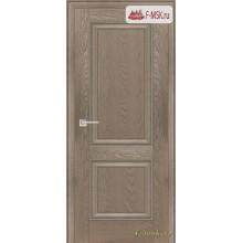 Межкомнатная дверь PROFILO PORTE. Модель PSB 28 , Цвет: дуб беж гарвард , Отделка: экошпон