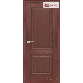Межкомнатная дверь PROFILO PORTE. Модель PSB 28 , Цвет: дуб тем. оксфорд , Отделка: экошпон (Товар № ZF154427)