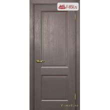 Межкомнатная дверь PROFILO PORTE. Модель PSU 28 , Цвет: каменное дерево , Отделка: экошпон