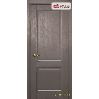 Межкомнатная дверь PROFILO PORTE. Модель PSU 28 , Цвет: каменное дерево , Отделка: экошпон (Товар № ZF154527)