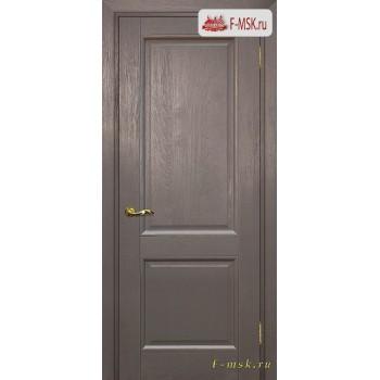 Межкомнатная дверь PROFILO PORTE. Модель PSU 28 , Цвет: каменное дерево , Отделка: экошпон (Товар № ZF154523)