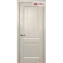 Межкомнатная дверь PROFILO PORTE. Модель PSU 28 , Цвет: бланжевое дерево , Отделка: экошпон
