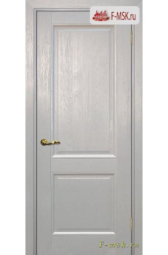 Межкомнатная дверь PROFILO PORTE. Модель PSU 28 , Цвет: лунное дерево , Отделка: экошпон (Товар № ZF154539)