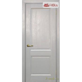 Межкомнатная дверь PROFILO PORTE. Модель PSU 28 , Цвет: лунное дерево , Отделка: экошпон