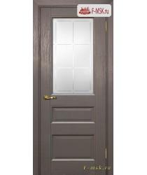 Межкомнатная дверь PROFILO PORTE. Модель PSU 29 , Цвет: каменное дерево , Отделка: экошпон (Товар № ZF154544)