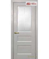 Межкомнатная дверь PROFILO PORTE. Модель PSU 29 , Цвет: лунное дерево , Отделка: экошпон (Товар № ZF154557)