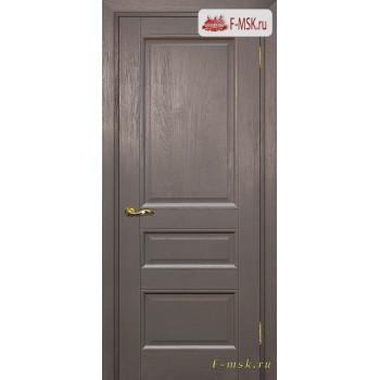 Межкомнатная дверь PROFILO PORTE. Модель PSU 30 , Цвет: каменное дерево , Отделка: экошпон (Товар № ZF154560)