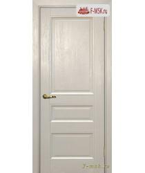 Межкомнатная дверь PROFILO PORTE. Модель PSU 30 , Цвет: бланжевое дерево , Отделка: экошпон (Товар № ZF154569)