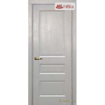 Межкомнатная дверь PROFILO PORTE. Модель PSU 30 , Цвет: лунное дерево , Отделка: экошпон (Товар № ZF154571)