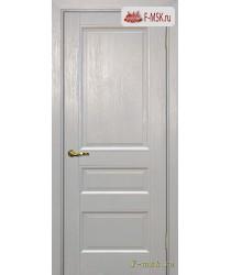 Межкомнатная дверь PROFILO PORTE. Модель PSU 30 , Цвет: лунное дерево , Отделка: экошпон (Товар № ZF154572)