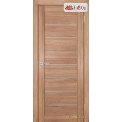 Межкомнатная дверь PROFILO PORTE. Модель Техно 708 , Цвет: миндаль , Отделка: экошпон (Товар № ZF155326)