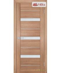 Межкомнатная дверь PROFILO PORTE. Модель Техно 742 , Цвет: миндаль , Отделка: экошпон (Товар № ZF155417)