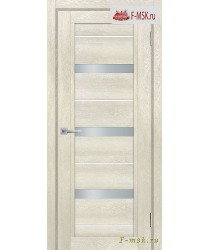 Межкомнатная дверь PROFILO PORTE. Модель Техно 803 , Цвет: бьянко антико , Отделка: экошпон (Товар № ZF155488)