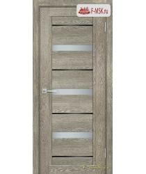 Межкомнатная дверь PROFILO PORTE. Модель Техно 803 , Цвет: гриджио антико , Отделка: экошпон (Товар № ZF155502)