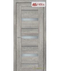 Межкомнатная дверь PROFILO PORTE. Модель Техно 803 , Цвет: гриджио чиаро , Отделка: экошпон (Товар № ZF155517)