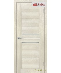 Межкомнатная дверь PROFILO PORTE. Модель Техно 805 , Цвет: бьянко антико , Отделка: экошпон (Товар № ZF155551)