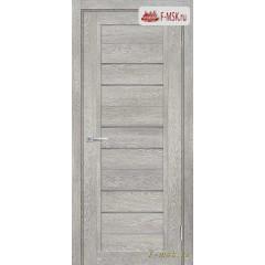 Межкомнатная дверь PROFILO PORTE. Модель Техно 806 , Цвет: гриджио чиаро , Отделка: экошпон (Товар № ZF155606)