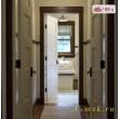 Межкомнатная дверь PROFILO PORTE. Модель Техно 809 , Цвет: бьянко антико , Отделка: экошпон (Товар № ZF155668)