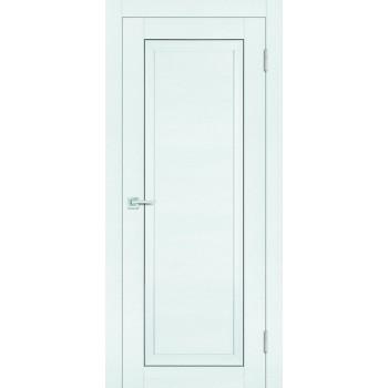 Дверь PST-26 белый ясень  SoftTouch глухое