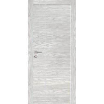 Дверь PX-14 Дуб скай бежевый  Экошпон глухое (Товар № ZF213446)
