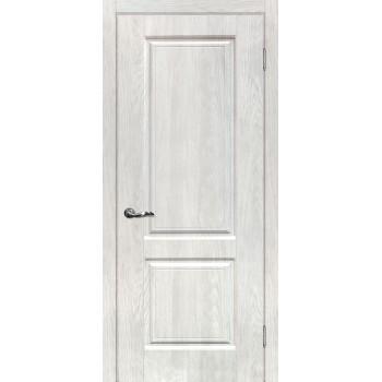 Дверь Версаль-1 Дуб жемчужный  PVC глухое (Товар № ZF14377)