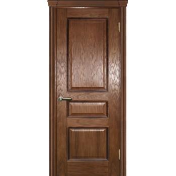 Дверь Фрейм 03 Дуб  Шпон глухое (Товар № ZF14475)