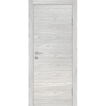 Дверь P-1 Дуб скай бежевый  Экошпон глухое (Товар № ZF213252)