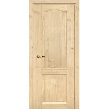 Дверь Дача Бесцветный  Массив глухое (Товар № ZF12642)