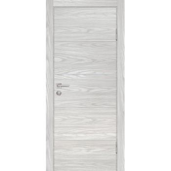 Дверь P-12 Дуб скай бежевый  Экошпон глухое (Товар № ZF213270)