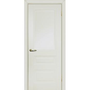 Дверь PSC-30 Магнолия  Экошпон глухое (Товар № ZF13052)