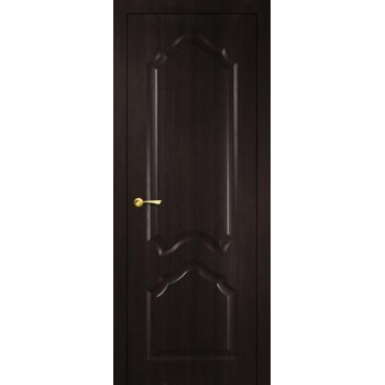 Дверь Кардинал Венге Мелинга  Экошпон глухое (Товар № ZF12661)