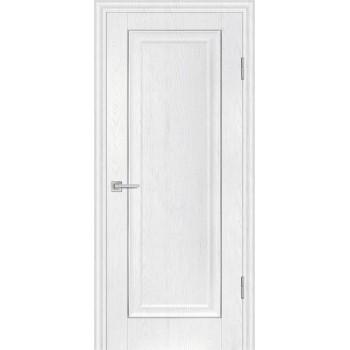 Дверь PSB-26 Пломбир  Экошпон глухое (Товар № ZF114275)