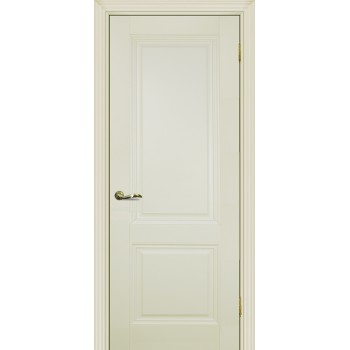 Дверь PSC-28 Магнолия  Экошпон глухое (Товар № ZF114317)