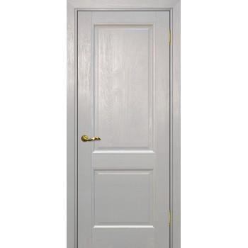 Дверь PSU-28 Лунное дерево  nanotex глухое (Товар № ZF114462)