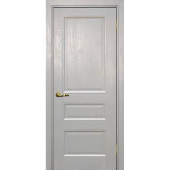 Дверь PSU-30 Лунное дерево  nanotex глухое (Товар № ZF114468)