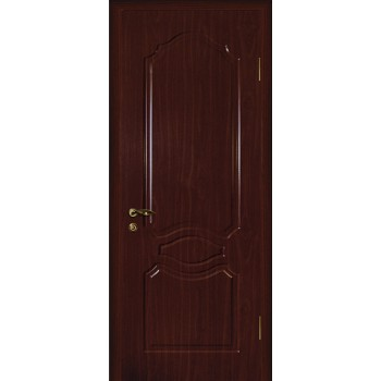Дверь Венеция Венге  PVC глухое (Товар № ZF114534)