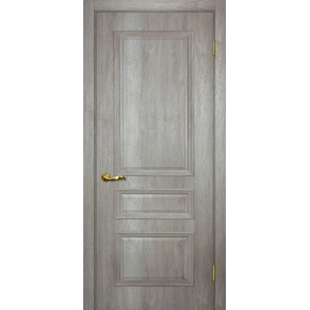 Дверь Верона 2 дуб эссо  PVC глухое (Товар № ZF114560)