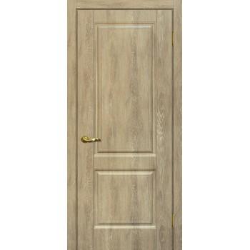 Дверь Версаль-1 Дуб песочный  PVC глухое (Товар № ZF114566)