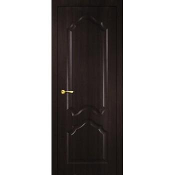 Дверь Кардинал Венге Мелинга  Экошпон глухое (Товар № ZF114591)