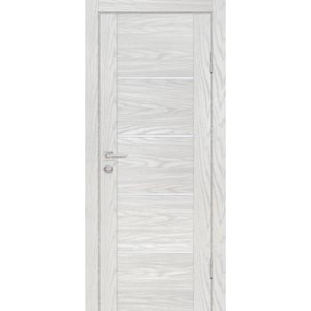 Дверь PSM-2 Дуб скай бежевый  Экошпон глухое (Товар № ZF213363)