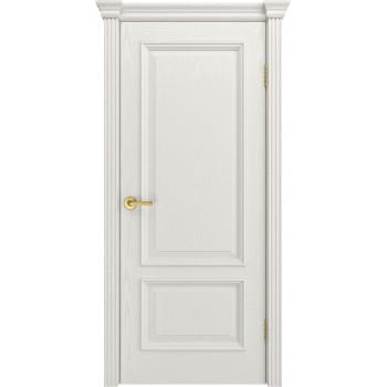 Дверь Фрейм 07 Бьянко  Шпон глухое (Товар № ZF115056)