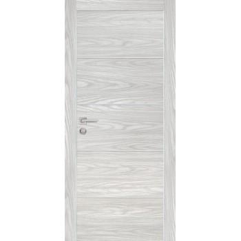Дверь PX-12 Дуб скай бежевый  Экошпон глухое (Товар № ZF213432)