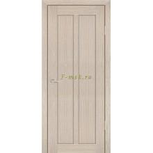 Дверь PS-23 Капучино Мелинга  глухое (Товар № ZF114219)