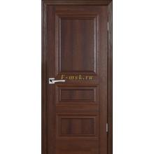 Дверь PSB-30 Дуб Оксфорд темный  глухое (Товар № ZF114298)